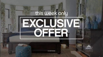 Ashley Furniture Homestore TV Spot, 'Finance Offer' - Thumbnail 3