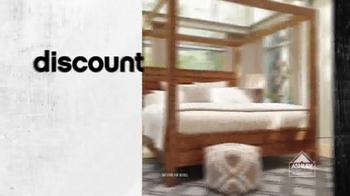 Ashley Furniture Homestore TV Spot, 'Finance Offer' - Thumbnail 6