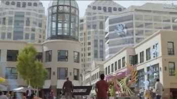 Heroes Charge TV Spot, 'What's in the Box?: In the City' - Thumbnail 2