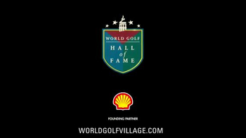World Golf Hall of Fame TV Spot, 'World Golf Village' - Thumbnail 7