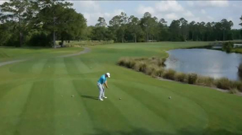 World Golf Hall of Fame TV Spot, 'World Golf Village' - Thumbnail 4