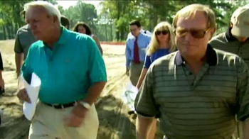 World Golf Hall of Fame TV Spot, 'World Golf Village' - Thumbnail 5