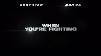 Southpaw - Alternate Trailer 10