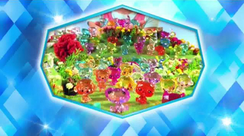 Cra-Z-Art Crystal Surprise! TV Spot, 'Lucky Sparkling Pets'