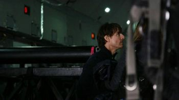 Mission: Impossible - Rogue Nation - Alternate Trailer 24