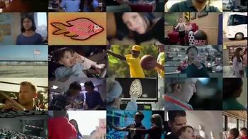 Microsoft Cloud TV Spot, 'Special Olympics' - Thumbnail 8