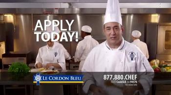 Le Cordon Bleu TV Spot, 'Scholarship Brochure' - Thumbnail 2