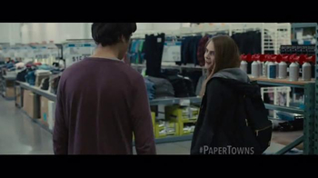 Paper Towns - Alternate Trailer 11