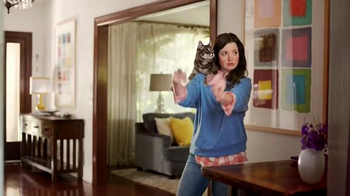 Meow Mix Irresistibles TV Spot, 'Cat Dance' - Thumbnail 1