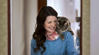 Meow Mix Irresistibles TV Spot, 'Cat Dance' - Thumbnail 2