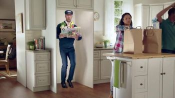 Maytag TV Spot, 'Powerful Cold' Featuring Colin Ferguson