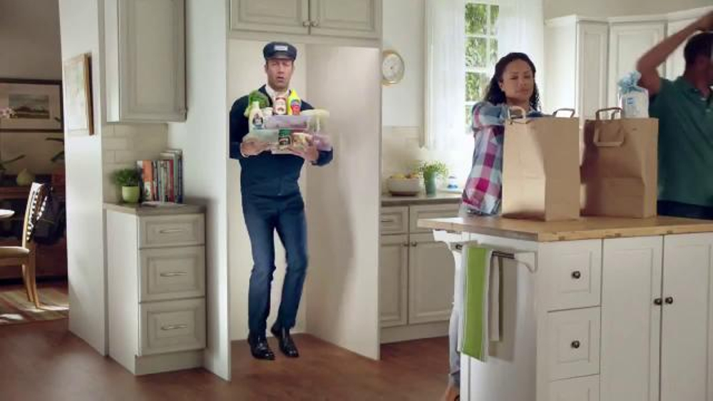 Maytag Tv Commercial Powerful Cold Featuring Colin