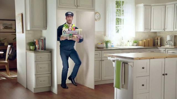 Maytag TV Spot, 'Powerful Cold' Featuring Colin Ferguson - Thumbnail 1