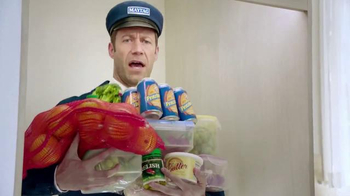 Maytag TV Spot, 'Powerful Cold' Featuring Colin Ferguson - Thumbnail 4