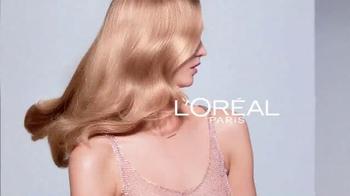 L'Oreal Paris Nutri-Gloss TV Spot, 'Get Your Gloss On' Feat. Karlie Kloss - Thumbnail 8