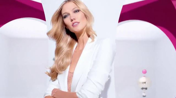 L'Oreal Paris Nutri-Gloss TV Spot, 'Get Your Gloss On' Feat. Karlie Kloss - Thumbnail 4