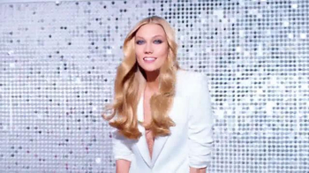 L'Oreal Paris Nutri-Gloss TV Spot, 'Get Your Gloss On' Feat. Karlie Kloss - Thumbnail 6