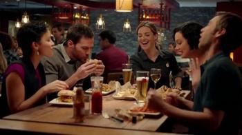 Applebee's Sampler de Botanas TV Spot, 'Sorprende tu boca' [Spanish] - 132 commercial airings