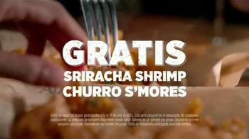 Applebee's Sampler de Botanas TV Spot, 'Sorprende tu boca' [Spanish] - Thumbnail 5