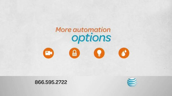 AT&T Digital Life Smart Security TV Spot, 'Limited Time Offer' - Thumbnail 3