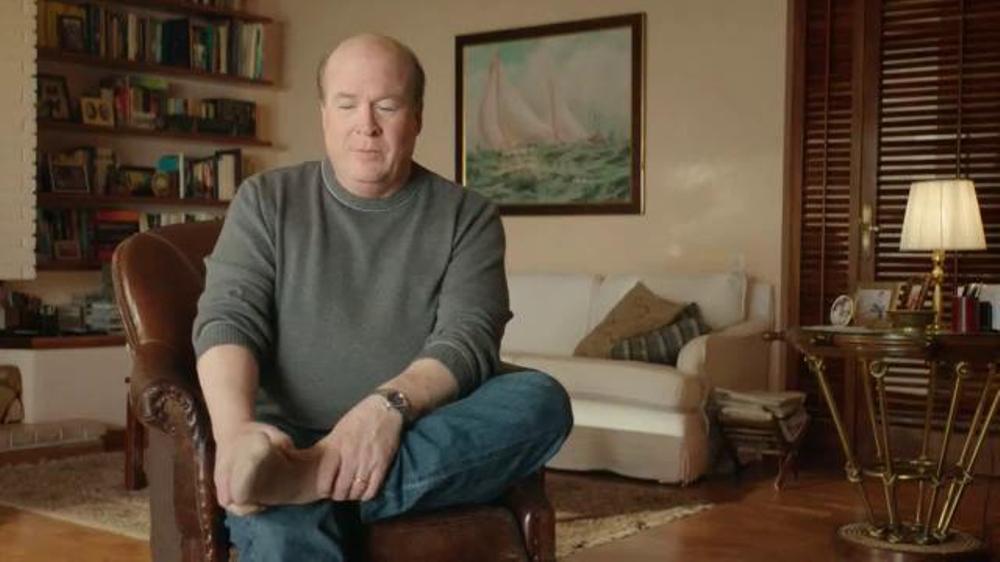 Lyrica TV Commercial, 'Grandpa'