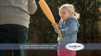 Lyrica TV Spot, 'Grandpa' - Thumbnail 5