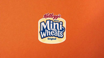 Frosted Mini-Wheats TV Spot, 'Kidults: We Are Young' Song by Supergrass - Thumbnail 1