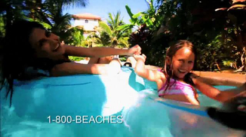 1-800 Beaches TV Spot, 'Memories to Share' Song by OneRepublic - Thumbnail 2