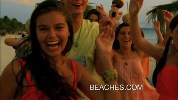 1-800 Beaches TV Spot, 'Memories to Share' Song by OneRepublic - Thumbnail 4