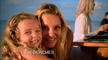 1-800 Beaches TV Spot, 'Memories to Share' Song by OneRepublic - 2050 commercial airings