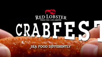 Red Lobster Crabfest TV Spot, 'Crab Goes With Everything' - Thumbnail 9