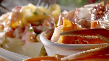 Red Lobster Crabfest TV Spot, 'Crab Goes With Everything' - Thumbnail 2