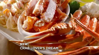 Red Lobster Crabfest TV Spot, 'Crab Goes With Everything' - Thumbnail 5