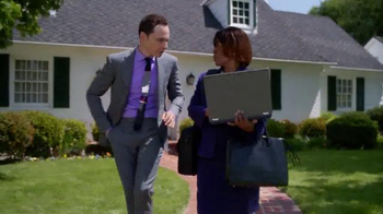 Intel 2in1 TV Spot, 'Spreadsheets' Featuring Jim Parsons - Thumbnail 1