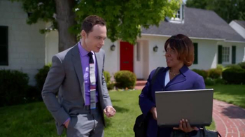 Intel 2in1 TV Spot, 'Spreadsheets' Featuring Jim Parsons