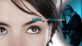 American Optometric Association TV Spot, 'Eyes Are Your Strongest Muscle' - Thumbnail 2