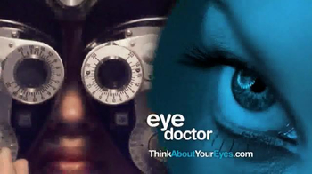 American Optometric Association TV Spot, 'Eyes Are Your Strongest Muscle' - Thumbnail 4