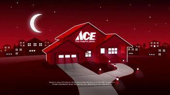 ACE Hardware TV Spot, 'Energy Bill' - 1223 commercial airings