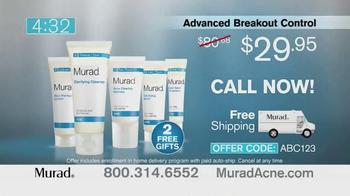 Murad Advanced Breakout Control TV Spot, 'A Number You'll Like' - Thumbnail 8
