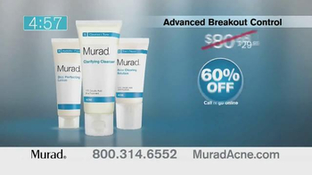 Murad Advanced Breakout Control TV Spot, 'A Number You'll Like' - Thumbnail 6
