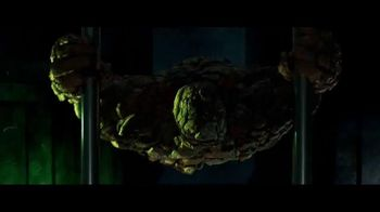 Fantastic Four - Alternate Trailer 10