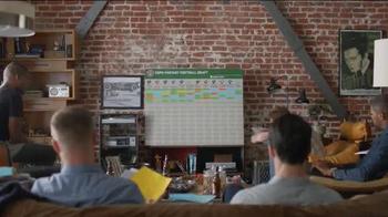 ESPN Fantasy Football TV Spot, 'Why You Should Mock Draft' - Thumbnail 1