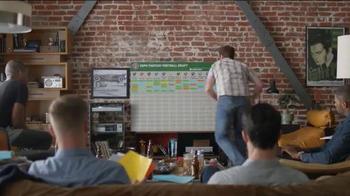 ESPN Fantasy Football TV Spot, 'Why You Should Mock Draft' - Thumbnail 2