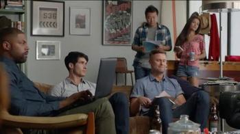 ESPN Fantasy Football TV Spot, 'Why You Should Mock Draft' - Thumbnail 5