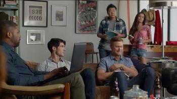 ESPN Fantasy Football TV Spot, 'Why You Should Mock Draft' - Thumbnail 6