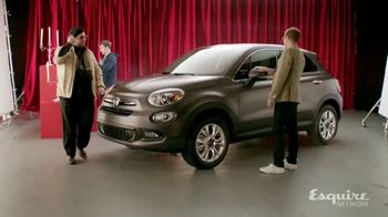 FIAT TV Spot, 'Esquire Network: Spike Feresten and the Famous Roberto' - 12 commercial airings