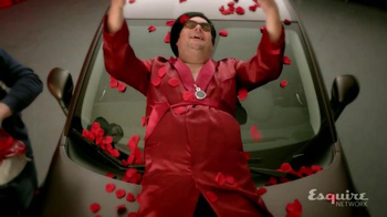 FIAT TV Spot, 'Esquire Network: Spike Feresten and the Famous Roberto' - Thumbnail 9