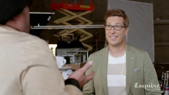 FIAT TV Spot, 'Esquire Network: Spike Feresten and the Famous Roberto' - Thumbnail 4