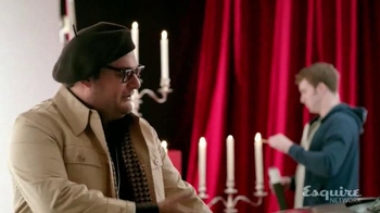 FIAT TV Spot, 'Esquire Network: Spike Feresten and the Famous Roberto' - Thumbnail 6
