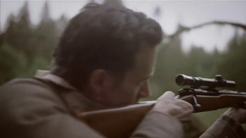 Nosler TV Spot, 'One Shot, One Legend'